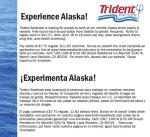 Trident Seafoods is looking for people to work in their remote Alaska shore plants
