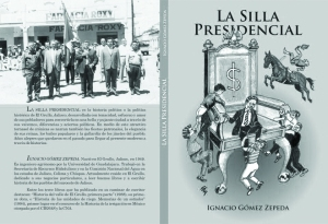 gomez zepeda book