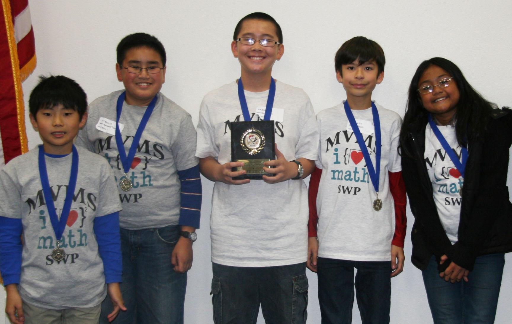 SJOE Math Olympiad Competition Results | Bilingual Weekly