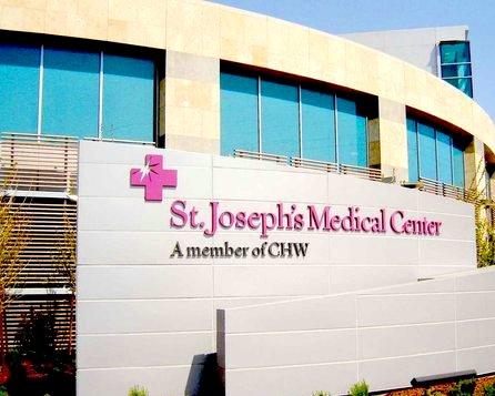 St Joseph Hospital Stockton Emergency Room