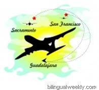 aeromexico illustration