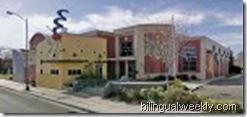 teen center stockton california