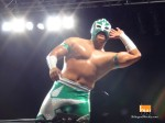 Luche Libre at the Stockton Arena