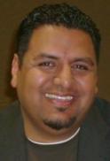 Pablo Rodriguez former CEO of Dolores Huerta Foundation